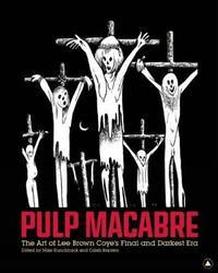 Pulp Macabre