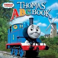 Thomas' ABC Book (Thomas & Friends) by W. Awdry