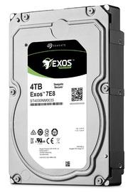 "4TB Seagate: Exos 7E8 [512N, 6Gb/s SATA, 3.5"", 7200RPM] - Enterprise Hard Drive image"