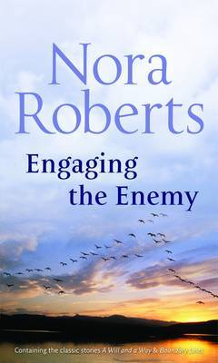 Engaging the Enemy by Nora Roberts image