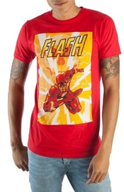 DC Comics: Flash - Corrugate Boxed T-Shirt (Large)