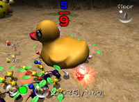 Pikmin 2 for GameCube image