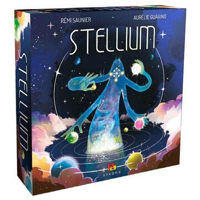Stellium image