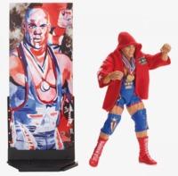 """WWE: Kurt Angle - 6"""" Elite Figure"""