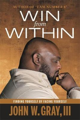Win from Within by John W. Gray III image