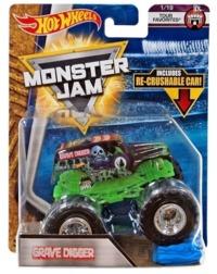 Hot Wheels: Monster Jam - Grave Digger
