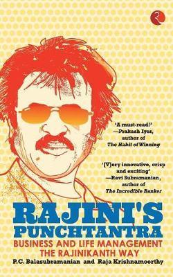 Rajini's Punchtantra by P. C. Balasubramanian