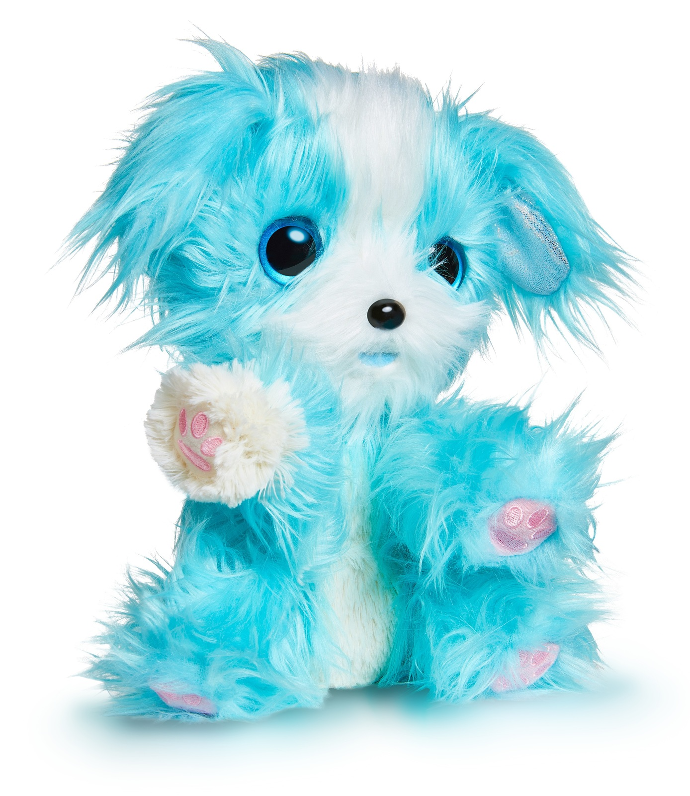 Scruff-a-Luvs: Electronic Surprise Plush - Real Rescue (Assorted Designs) image