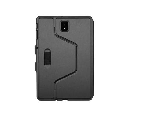 """Targus: Click-In Case for Samsung Galaxy Tab A 10.1"""" (2019) - Black image"""