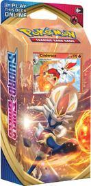 Pokemon TCG: Sword and Shield Theme Deck- Cinderace image