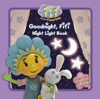 Goodnight, Fifi: Night Light Book image
