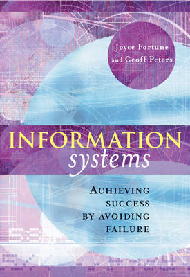 Information Systems by Joyce Fortune image