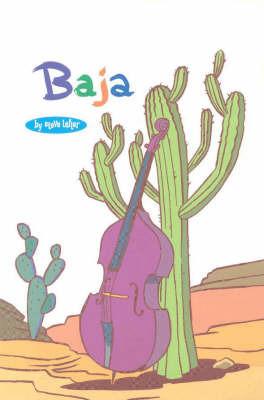 Baja: v. 2: Bughouse Book by Steve Lafler image