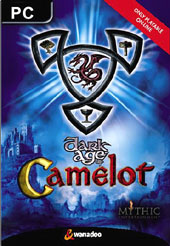 Dark Age Of Camelot for PC Games