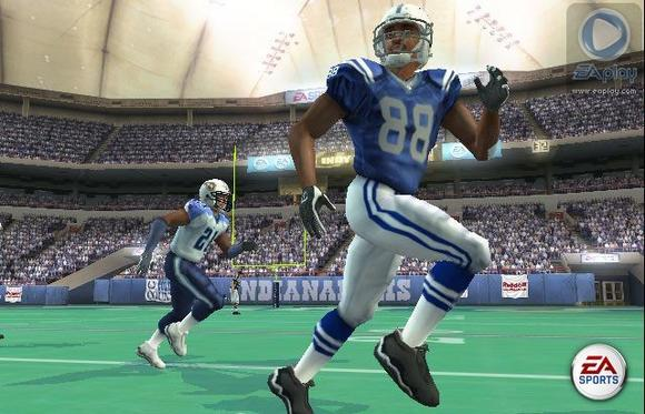 Madden NFL 06 for PlayStation 2 image