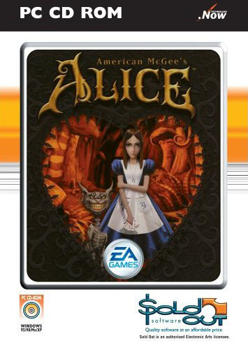 Alice for PC