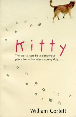 Kitty by William Corlett