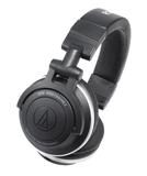 Audio-Technica ATH-PRO700MK2 DJ Monitor Headphones (Black)