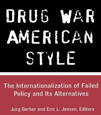 Drug War American Style image