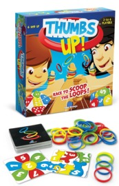 Thumbs Up! Board Game