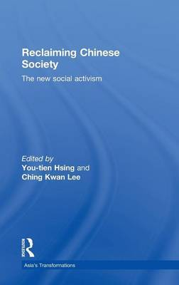 Reclaiming Chinese Society image