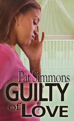 Guilty of Love by Pat Simmons image