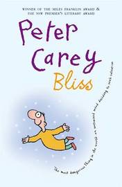 Bliss by Peter Carey image