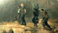 Metal Gear Survive for PS4 image