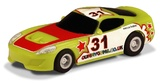 Scalextric: Micro NASCAR #31 - Slot Car