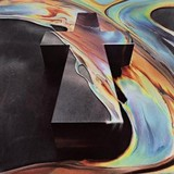 Woman (2LP + CD) by Justice