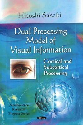 Dual Processing Model of Visual Information by Hitoshi Sasaki