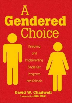 A Gendered Choice image