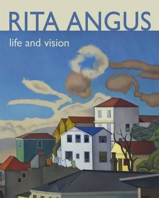 Rita Angus by Jill Trevelyan image