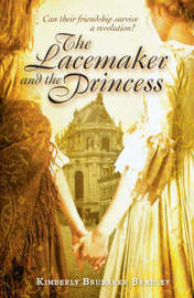 The Lacemaker and the Princess by Kimberly Brubaker Bradley image