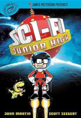 Sci-Fi Junior High by Scott Seegert image