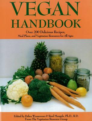 Vegan Handbook image