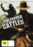 The Culpepper Cattle Company DVD