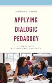 Applying Dialogic Pedagogy by Cynthia Z. Cohen image
