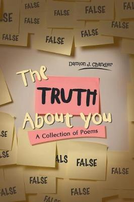 The Truth about You by Damion J Chandler image
