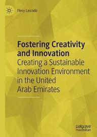 Fostering Creativity and Innovation by Flevy Lasrado image