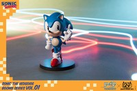 "Sonic The Hedgehog #1 - 3"" Boom8 Figure"