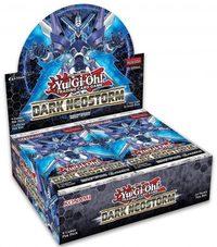 Yu-Gi-Oh! Dark Neostorm Booster Box