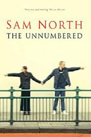 The Unnumbered by Sam North image