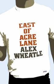 East of Acre Lane by Alex Wheatle image