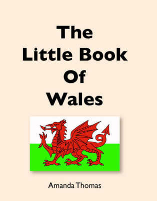 The Little Book of Wales by Amanda Thomas image