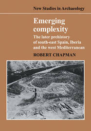Emerging Complexity by Robert Chapman image