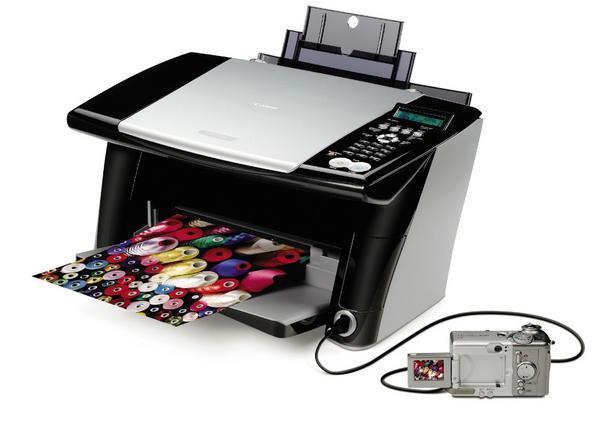 Canon Printer imageCLASS Multifunction Unit MP390