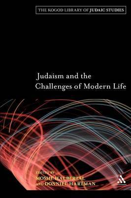 Judaism and the Challenges of Modern Life