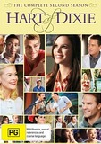 Hart of Dixie - The Complete Second Season DVD