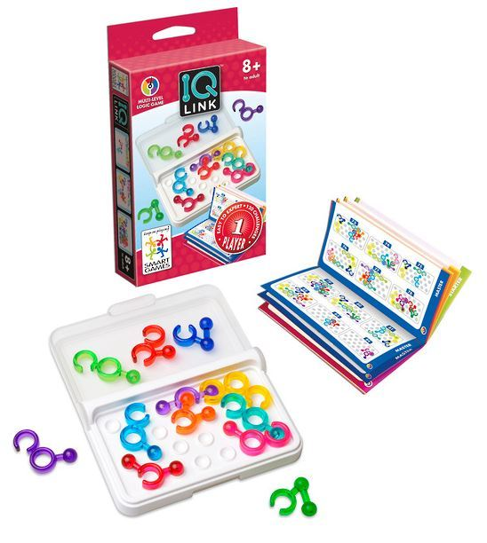 Smart Games - IQ Link
